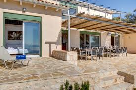 villa portokali spacius luxury villa with endless seaview in