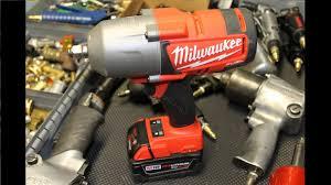 Tork 15 Amp Heavy Duty by Milwaukee M18 Fuel 2763 22 High Torque 1 2
