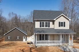 new home in churchville va the ruger floor plan u2013 oaktree