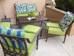 Covers For Patio Furniture by Best 20 Outdoor Cushion Covers Ideas On Pinterest Patio Cushion