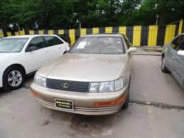 lexus in dallas lexus ls 400 for sale in dallas tx carsforsale com