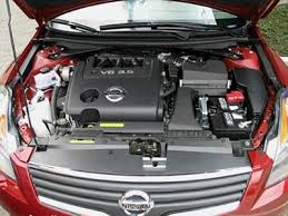 2007 nissan murano engine bay 2007 engine problems and solutions