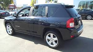 jeep suv blue 2011 jeep compass limited sport utility 4d los angeles ca 420511