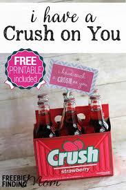 valentine u0027s day diy gifts cute sweet u0026 inexpensive gift ideas