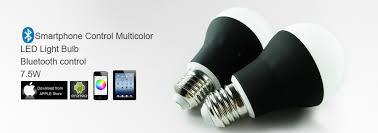 bluetooth remote 300k led pl lamp g24q 3 base led bulb pl 7 5