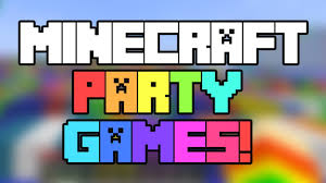 minecraft party minecraft party