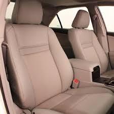 seat covers for toyota camry 2014 2012 2014 toyota camry sedan le xle katzkin leather interior seat