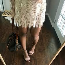 49 off free people dresses u0026 skirts free people art deco lace