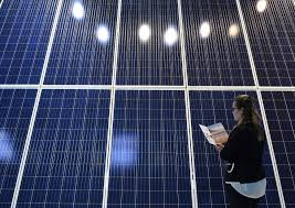 electrical cabinet hs code imports boom as solar tariff deadline looms and itc reaffirms