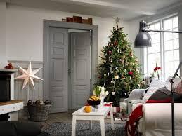 scandinavian tree ornaments