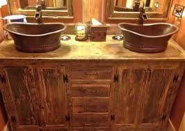 Western Bathroom Ideas Western Bathroom Vanity Kathyknaus
