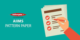paper pattern of aiims aiims mbbs exam pattern 2018 robomate plus