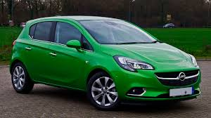 opel green class b opel corsa or similar cheap malaga car hire