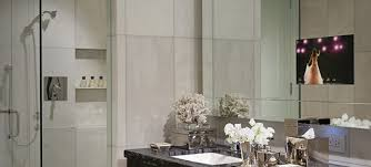 Electric Mirror Bathroom Mirrors From Electric Mirror Offer Luxury And Innovation Winnelson