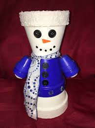 christmas time is almost here this adorable snowman will make a