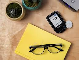 viral brand offers premium goggles fda approves 1st blood sugar monitor without finger san
