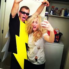 cheap couples costumes 33 last minute couples costumes you can pull in a pinch