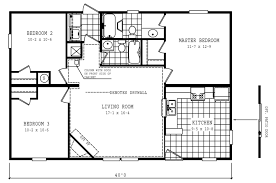 Floor Plans For Trailer Homes 26 Best Simple Oakwood Mobile Home Floor Plans Ideas Uber Home
