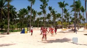 Dreams Palm Beach Resort by Catalonia Bavaro Beach Casino U0026 Golf Resort Punta Cana