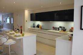 basement kitchen eton premier basements
