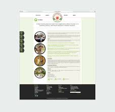 maui native plants wordpress website design by eh team inc of vancouver b c