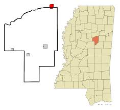 Mississippi Zip Code Map by Mathiston Mississippi Wikipedia