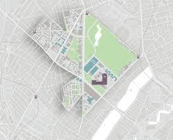 Copenhagen Map Copenhagen Science City Greater Copenhagen Investments