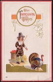 41 best thanksgiving ephemera from my collections images on