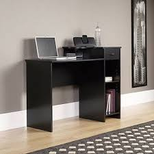small black computer desk tips sophisticated computer desks walmart for your office best black