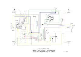 wiring diagram vespa excel wiring diagram vespa excel 150