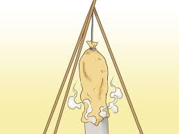 how to tan a deer hide with pictures wikihow