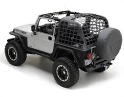 jeep rubicon black amazon com smittybilt 521035 black diamond c res systems cargo