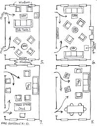Narrow Living Room And Kitchen Images About Narrow Living Room Layout On Pinterest Long Rooms And