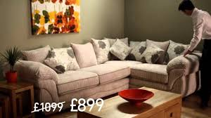 Oak Furniture Oak Furniture Land Tv Ad Harley Sofa Youtube