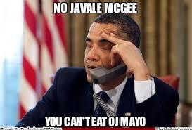 Javale Mcgee Memes - javale mcgee memes is he an idiot a savant or an idiot savant