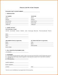 boat rental invoice template bill of sale sales report monthly