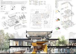 what is included in architectural plans 10 tips for creating stunning architecture project presentation