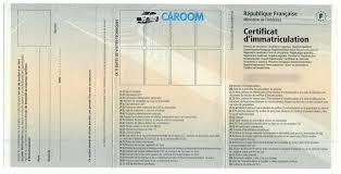 bureau des immatriculations carte grise certificat d immatriculation le guide complet