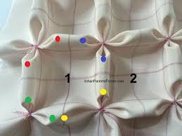 How Do I Make Cushion Covers 161 Best Canadian Smocking Tutorials Images On Pinterest
