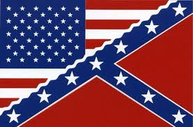 Civil War Union Flags A Line In The Sand By Hjones