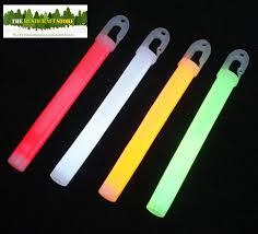 light sticks lumica issue safety light sticks 10 mixed