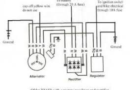 yamaha xs650 wiring diagram 4k wallpapers