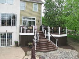 Backyard Deck And Patio Ideas by 97 Best Landscape Images On Pinterest Landscaping Architecture