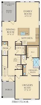row home floor plans best 25 charleston house plans ideas on coastal house