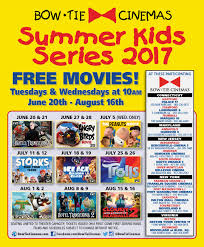 father u0027s day deals free kids movies this summer at bowtie cinemas