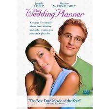 the wedding planner the wedding planner dvd 2001 ebay