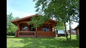 2 bedroom log cabin chestnut luxury log cabin country park northumberland with