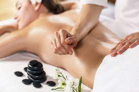 No Draping Massage Good Draping Have You Got It Covered Discover Massage Australia