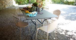 Patio Furniture Metal Louvre Chair Metal Chair Outdoor Furniture