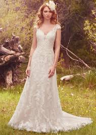 Maggie Sottero Wedding Dress Maggie Sottero Bridalwear All About Eve